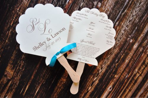 simple and unique ideas for wedding